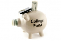 College Savings Pig