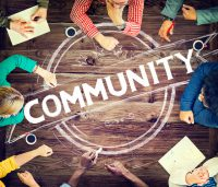 Steps toward a richer, better community