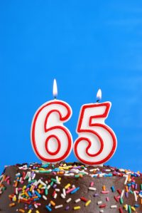 Reflections Upon 65 Years