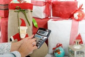 A Debt Free Christmas