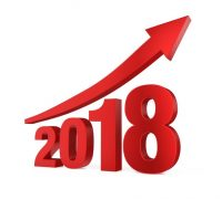 Aaron Pickert: Many positive factors heading into the new year