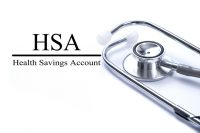 Look at health savings account options by Aaron Pickert