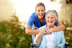 The worrisome cost of medical care for the elderly by Becky Giles
