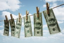 Time for some financial spring cleaning by Aaron Pickert