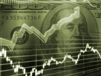 Stock market's run continues by Aaron Pickert