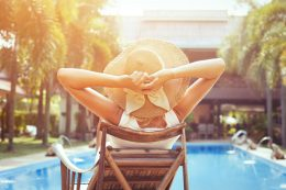 Great vacations don't have to cost a lot of money by Luke Davis