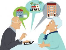 Be wary of reverse mortgages by Luke Davis